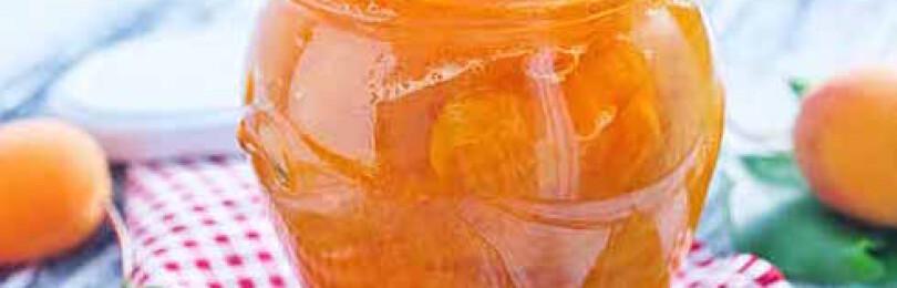 Как сварить варенье из абрикосов без косточек?