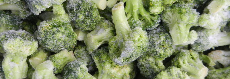Как готовить брокколи замороженную? Рецепты заготовок из брокколи