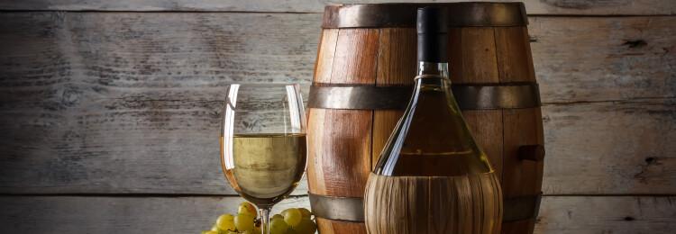 Калорийность белого сухого вина