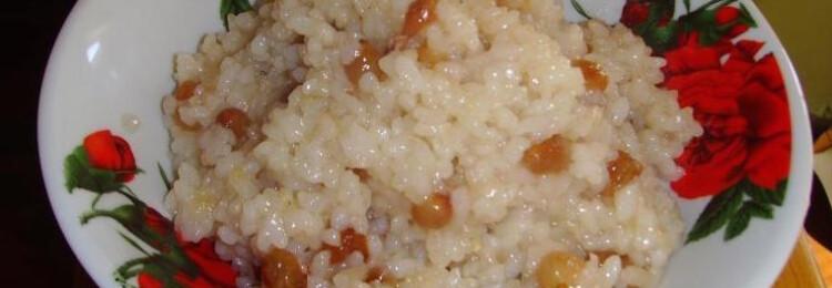 Как приготовить кутью из риса с изюмом? Способы приготовления кутьи