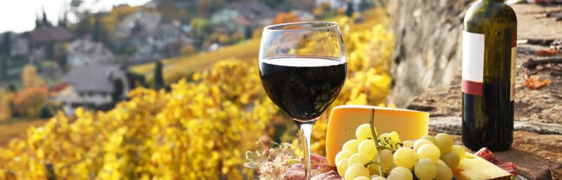 Испанские полусухие вина