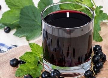 Как сделать вино из черной смородины