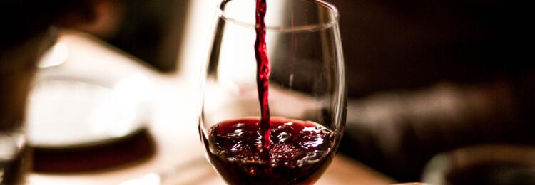 Вино каберне красное сухое