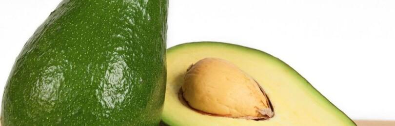 Авокадо: польза и вред для женщин