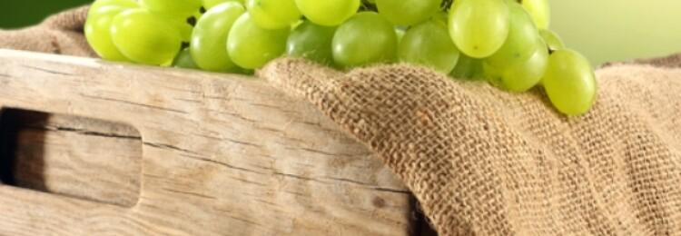 Условия хранения винограда