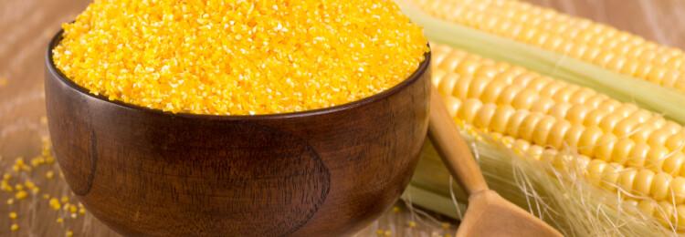 Как варить кукурузную крупу?