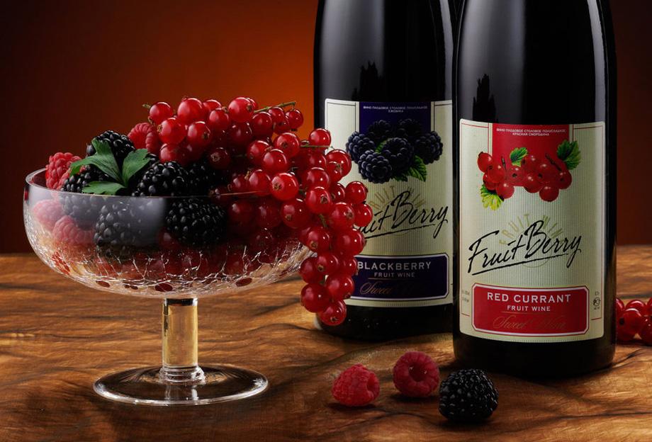 Плодовое вино